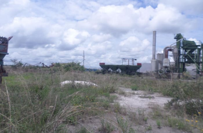 8 acres commercial industrial property for sale in Lusaka West  image