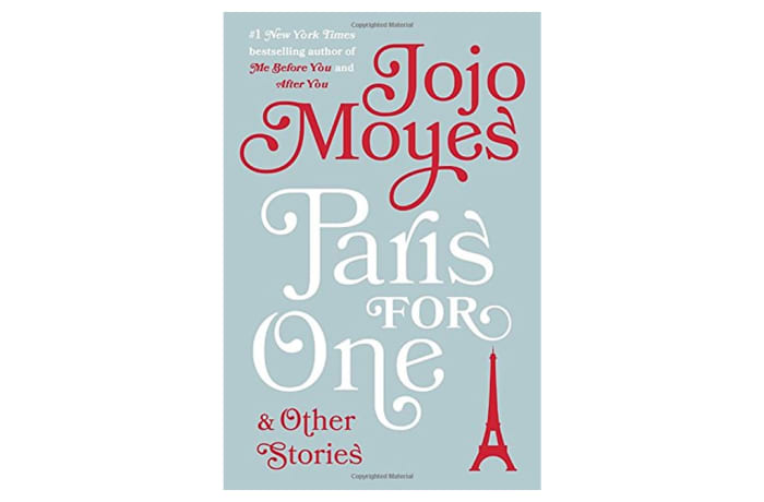Paris for One by Jojo Moyes image