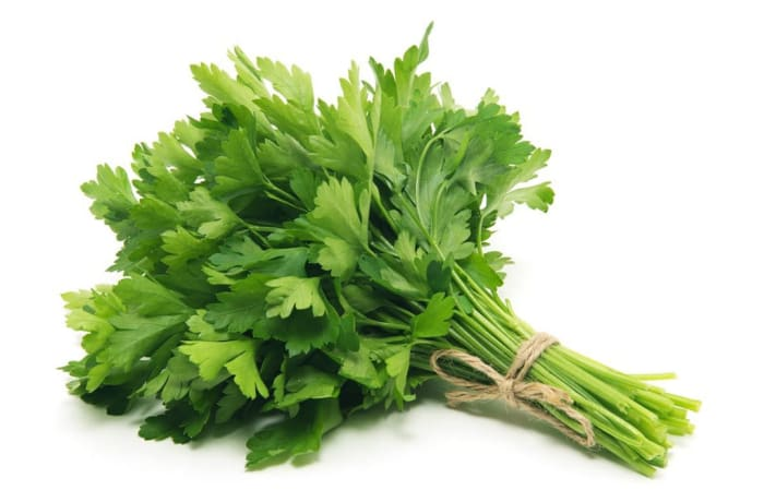 Herbs - Parsley image