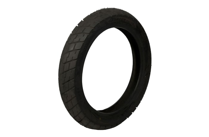 PVT Tyre-TVS Tyres 100 90 R17 image