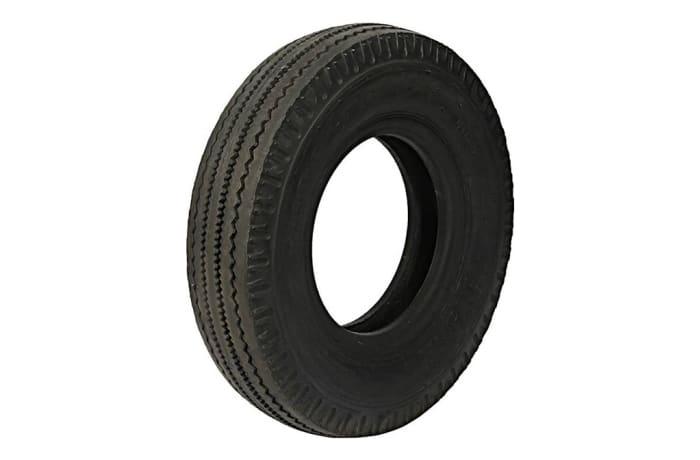 PVT Tyre-TVS Tyres JAYA 4.00-8 image