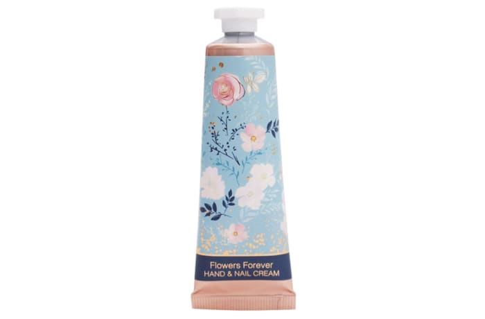 Perfectly Pretty Flowers Forever Hand & Nail Cream  image