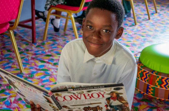Grade 5 - 7 Term fees image
