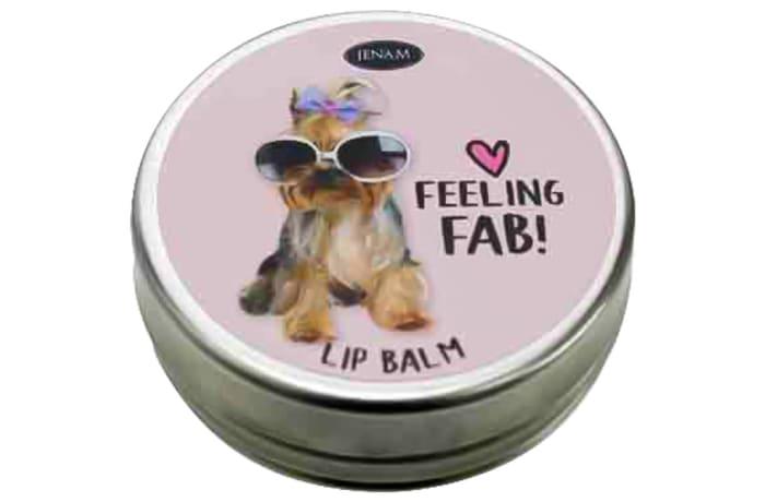 Pet Thoughts - Lip Balm - Feeling Fab image