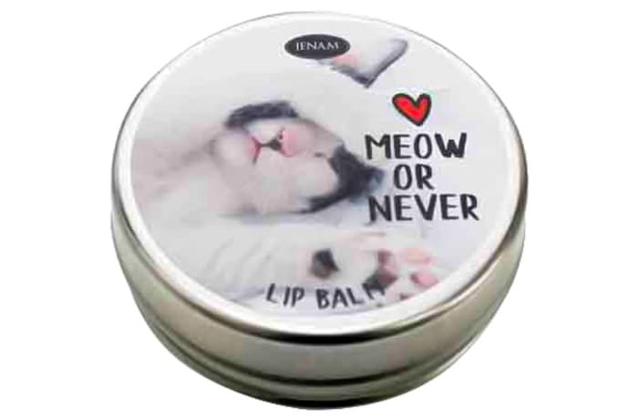 Pet Thoughts - Meow Or Never - Lip Balm image
