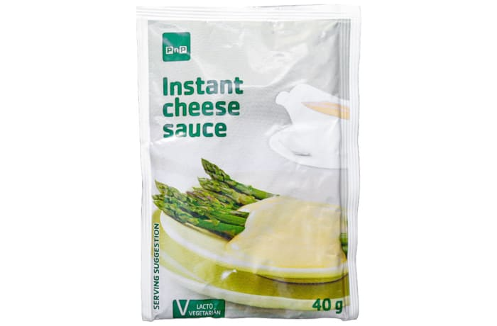 Sauce - Cheese Instant image