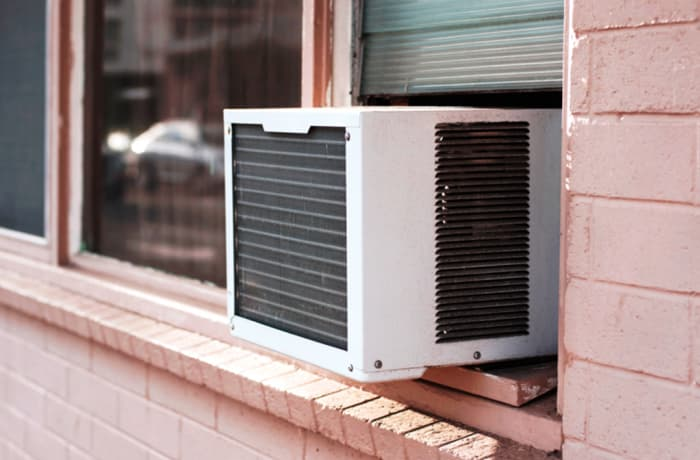 Installation and maintenance of air conditioners - 3