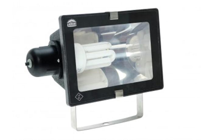 Flood Light - LS178 DMC Plastic E27 ESL (Small) image