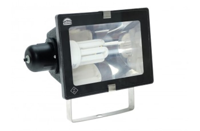 Flood Light - LS178 DMC Plastic E27 ESL (Small) image