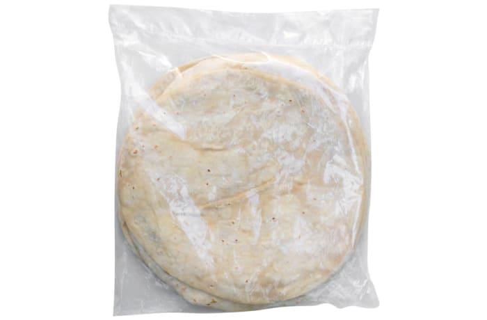 Chapatis image