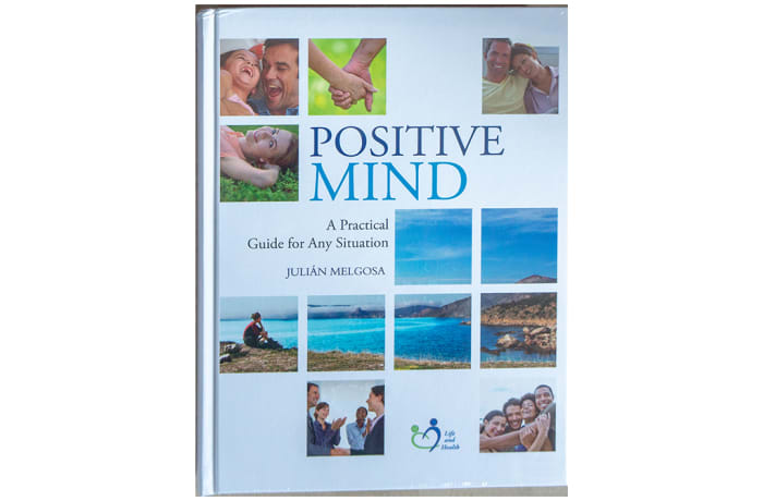 Positive Mind image