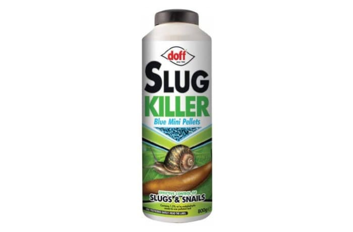 Doff Slug Killer image