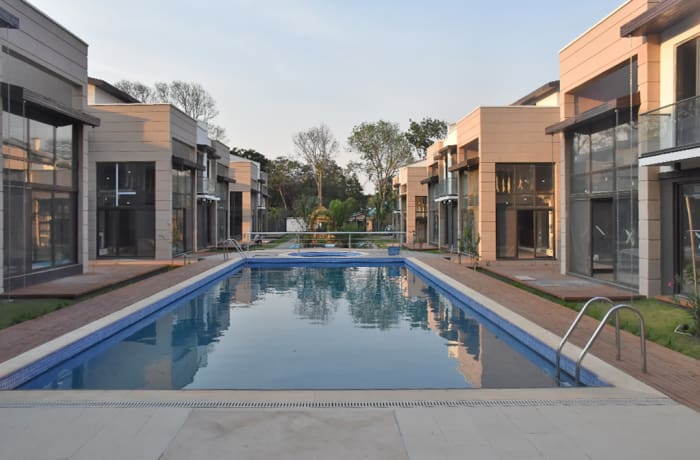 Residential property - 1