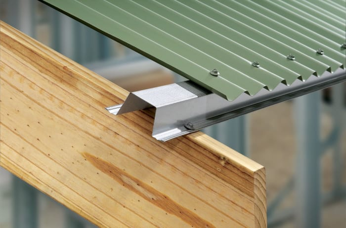 Corrugated GI Roofing Sheet Selection MM Integrated
