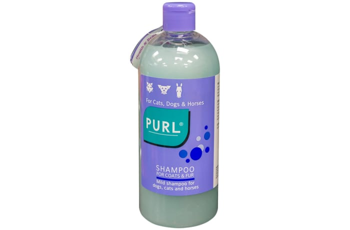 Purl Shampoo for Cats, Dogs & Horses image