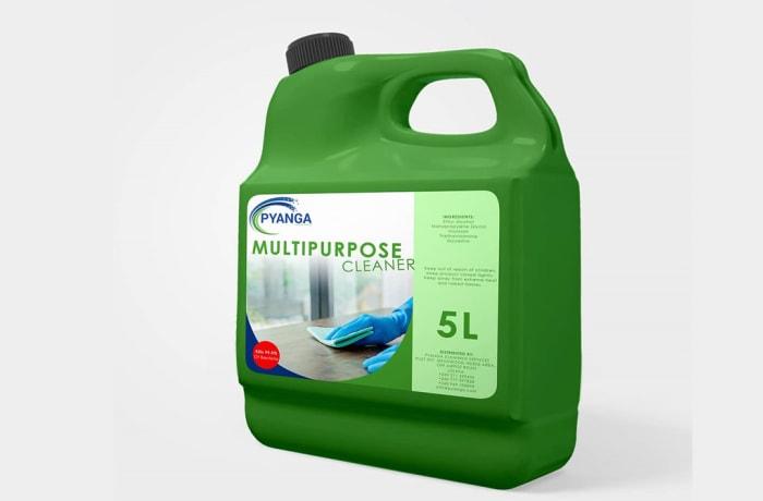 Multi Purpose Cleaner 5L image