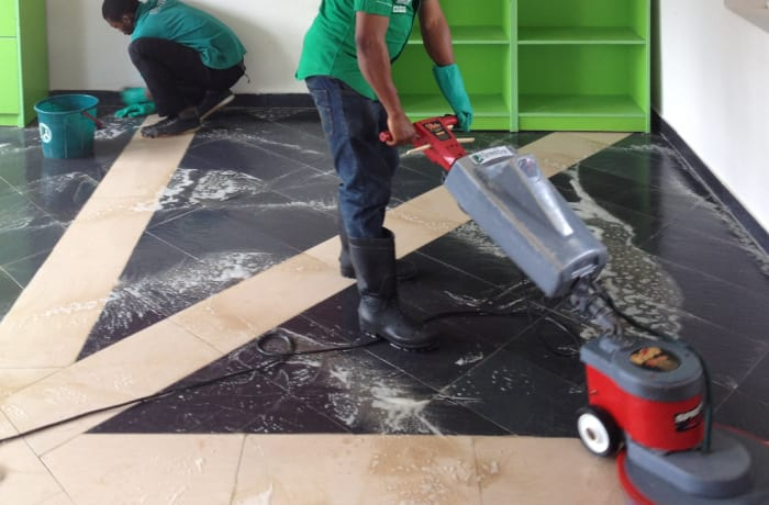 Office cleaning - 3