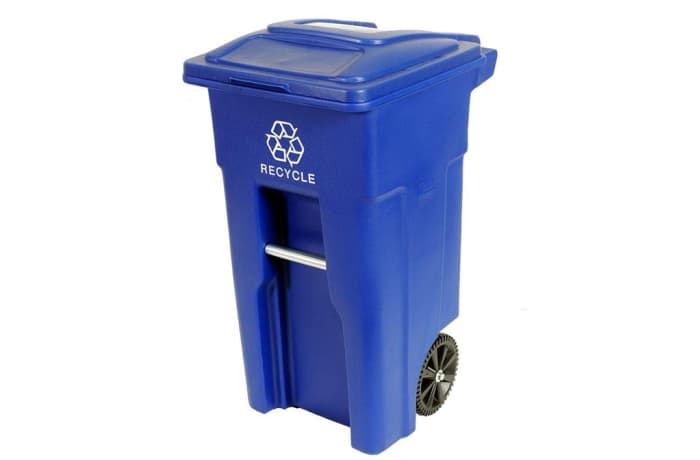 Solid Waste Management  image