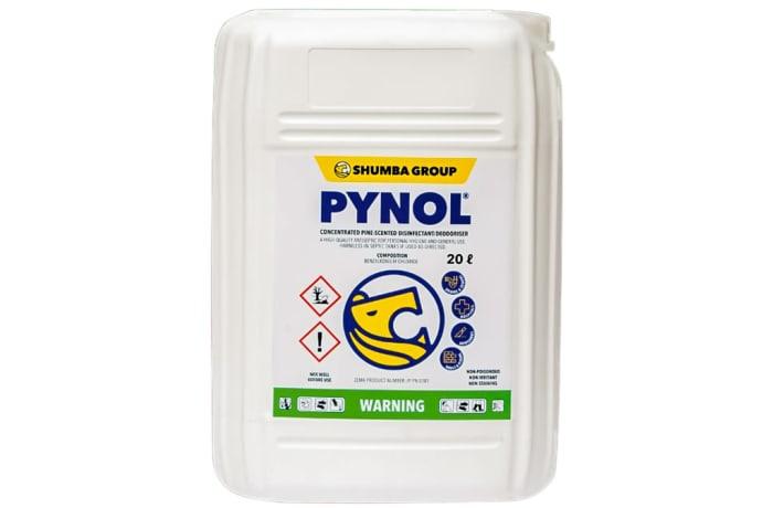 Pynol  Concentrated Pine-Scented Disinfectant & Deodoriser  Benzalkonium Chloride image