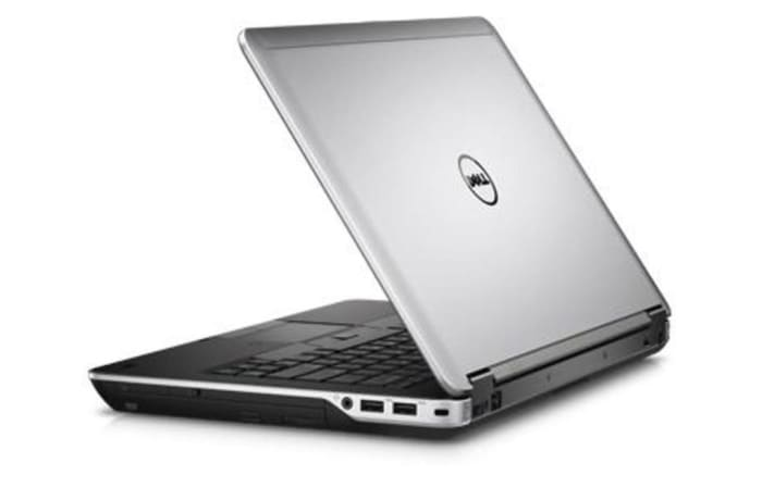 Dell Laptop Latitude 1E6440  image