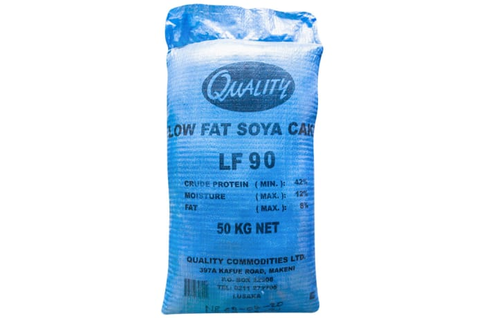 Low fat soya meal LF 90 - 50kg image