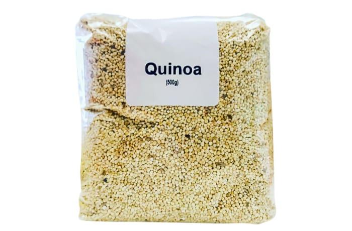 Quinoa Seeds 500g  image