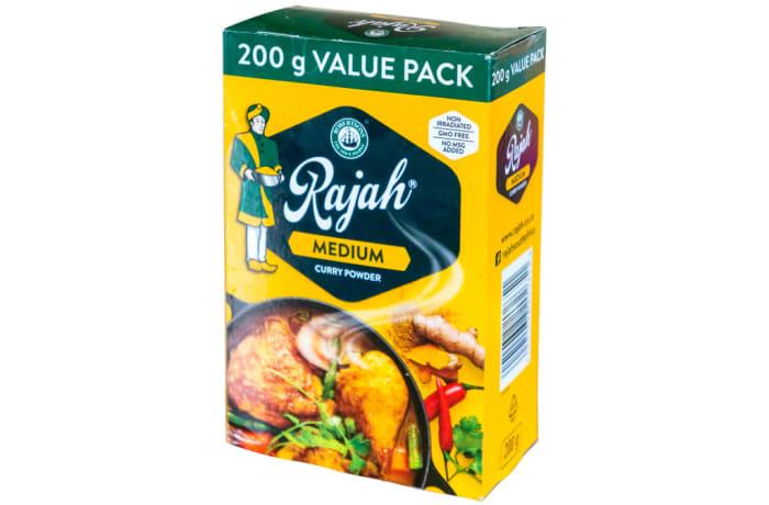Curry Powder - Medium image