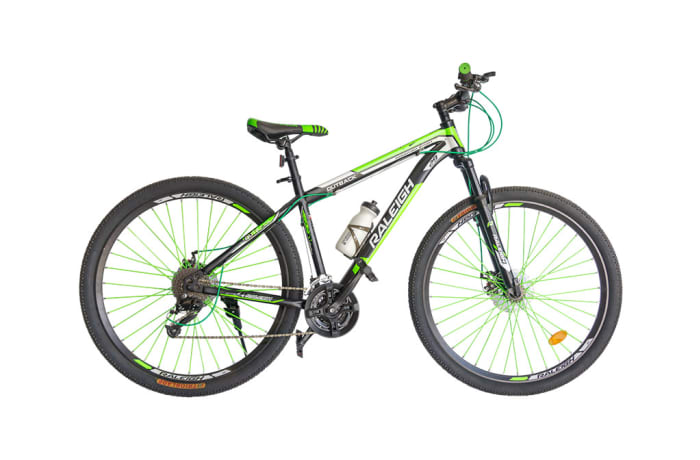 Bike Raleigh Outback  29inch Tyre Size image