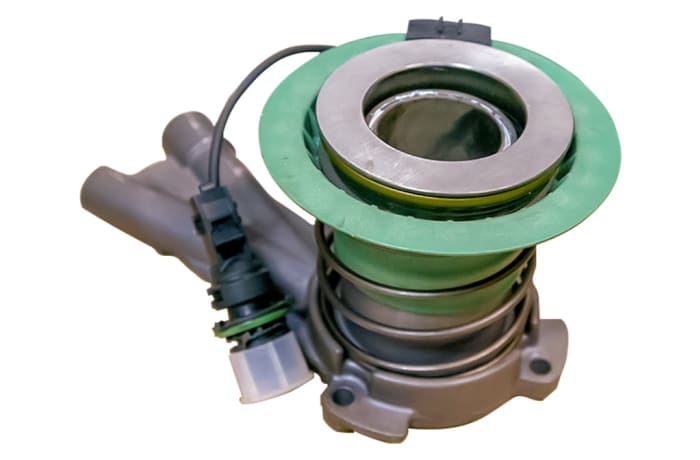 Release Bearing Mercedes-Benz Atego image