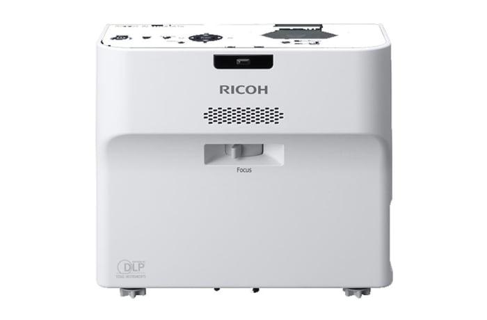 Ricoh 4152 NI Projector image