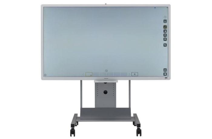 Ricoh D 220 Digital Whiteboard image