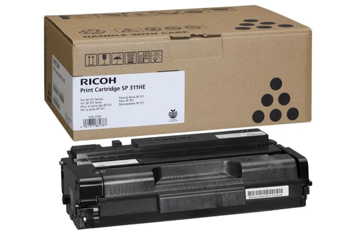 Printer Toner Cartridges - Ricoh SP-311HE Toner Cartridge image