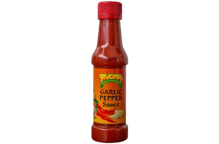 Rivonia Garlic Pepper Sauce image