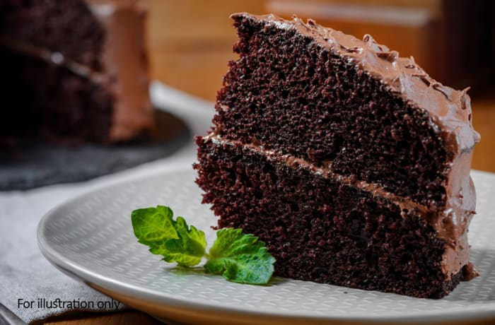 Buffet Menu 2 -  Chocolate Cake image