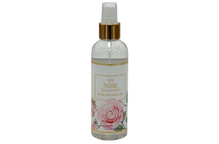Air Freshener Rose Flower's Room and Linen Mist image