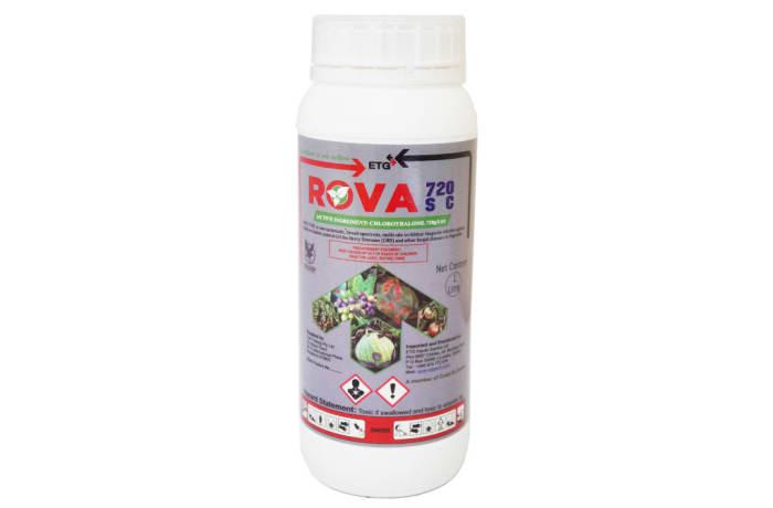Rova 720 SC Fungicide  image