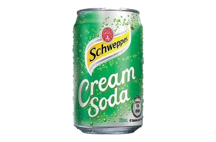 Cream Soda image