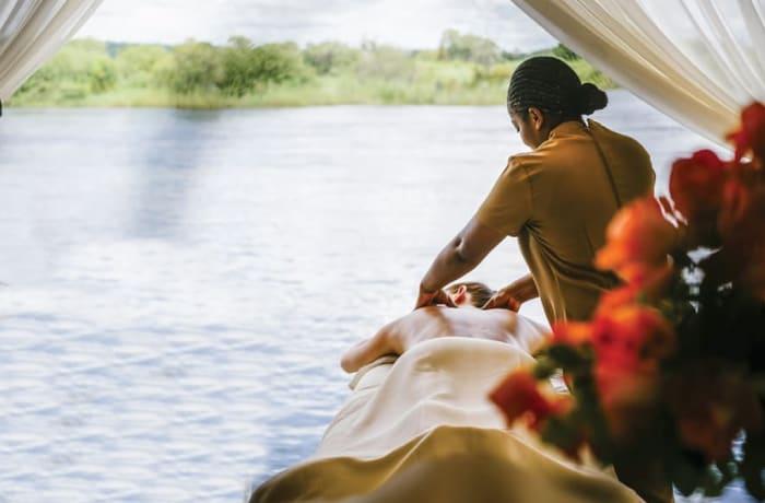 Zambezi Massage  image
