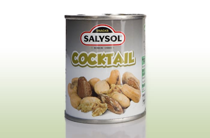 Salysol Nuts Cocktail  image