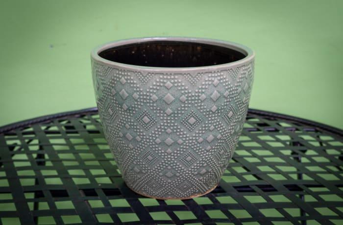 Pamper Hamper Pot image