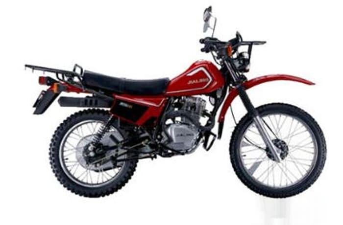 Jialing 125cc image