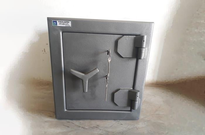 Vaulsafes and Equipment Ltd image