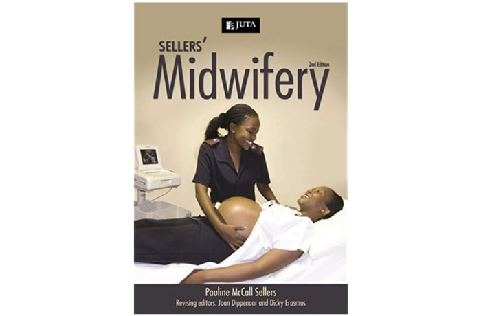 Seller's Midwifery 2nd Edtion image