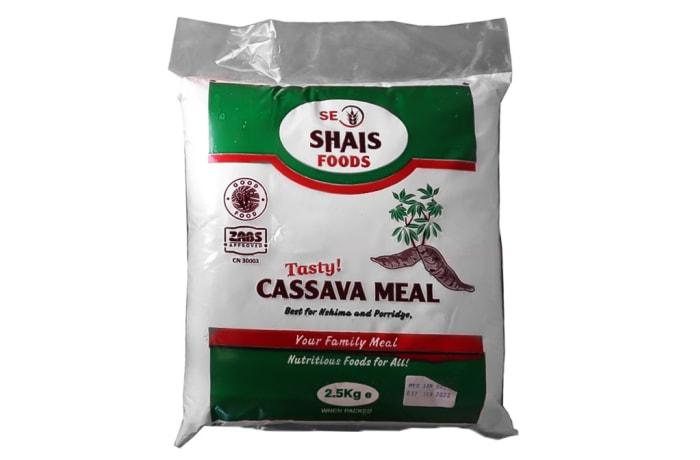 Cassava Meal  2.5kg image