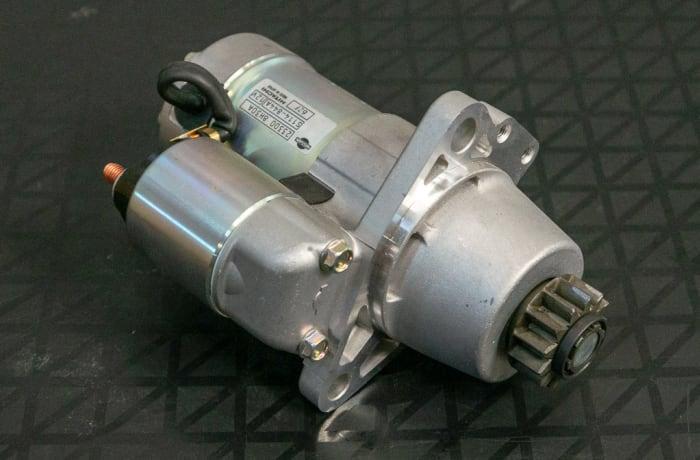 Nissan X-Trail - Starter Motor  image