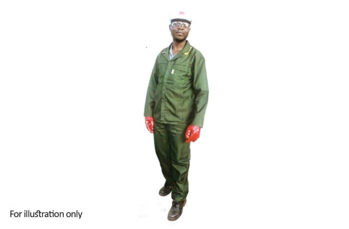 Clothing - Acid Resistant Work suites image
