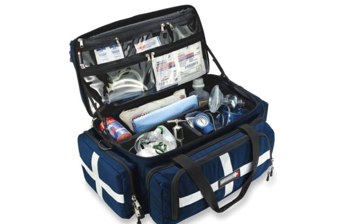 First Aid - Para Medics Bag image
