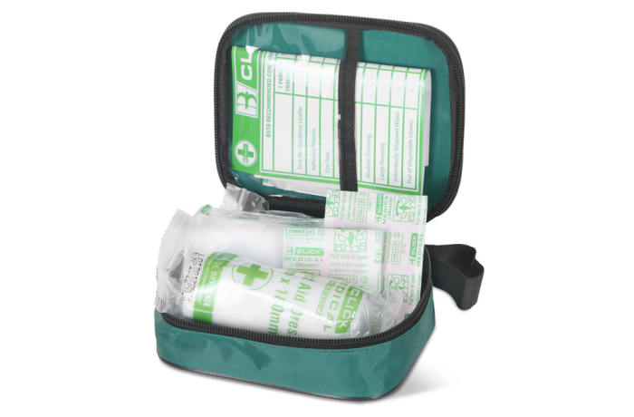 First Aid -  Personal First Aid Pouche image