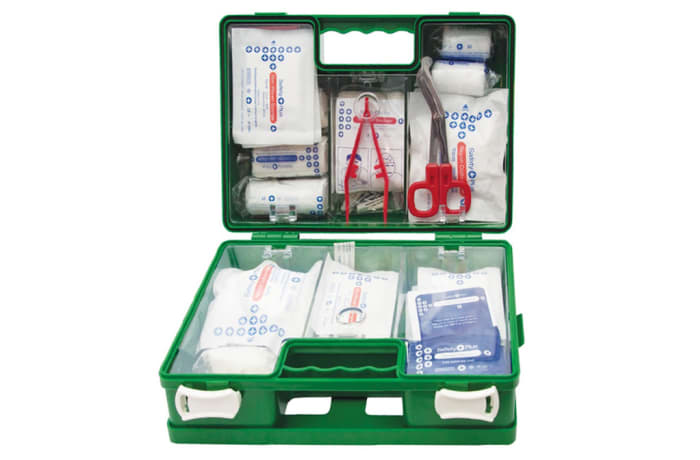 First Aid - Regulation 7 Industrial First Aid Box image