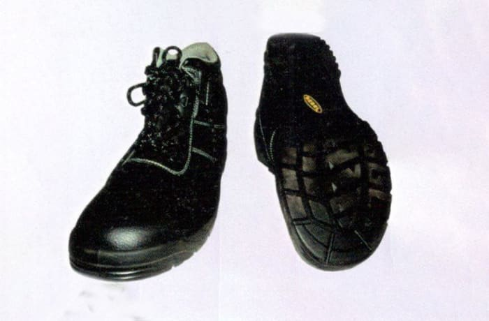 Foot Protection - Rebel Re608 Boots image